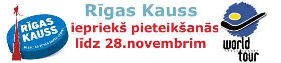 Rīgas Kauss