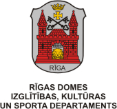 Rīgas Dome IKSD